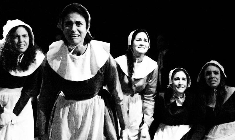 Las Brujas de Salem de nuevo en Teatro UCAB