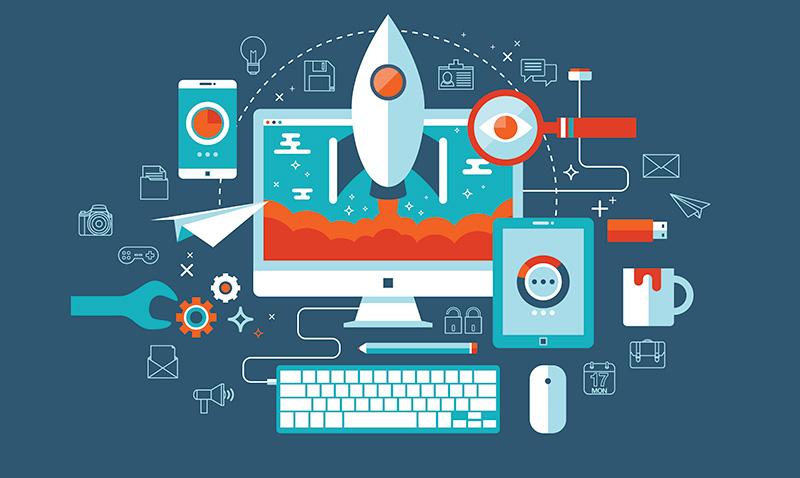 Bootcamp de estrategia digital para medios