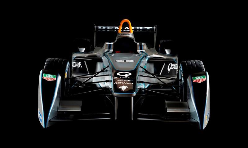 Formula SAE UCAB se prepara para competir