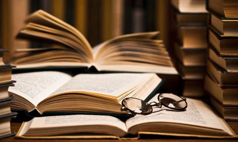 Círculo de lectores UCAB