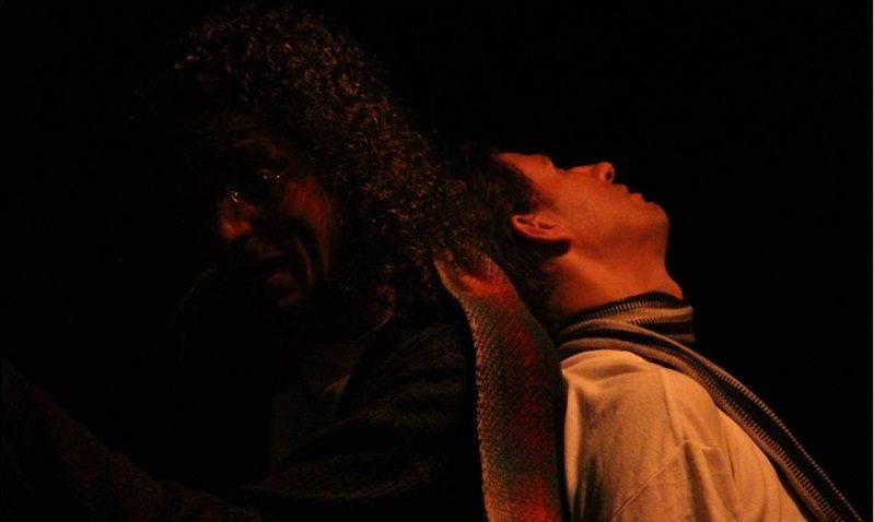 40 años de Teatro UCAB y Homenaje a José Yovane