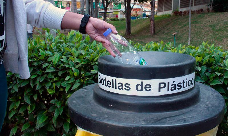 #UCABRecicla para una universidad sustentable