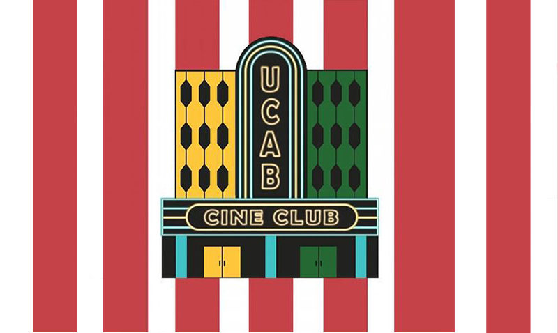 Acerca de Cine club UCAB