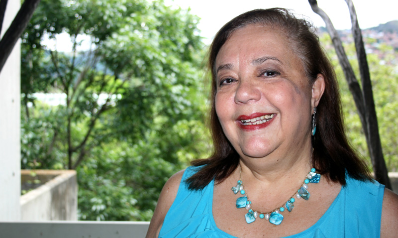Homenaje a la profesora e investigadora Corina Yoris