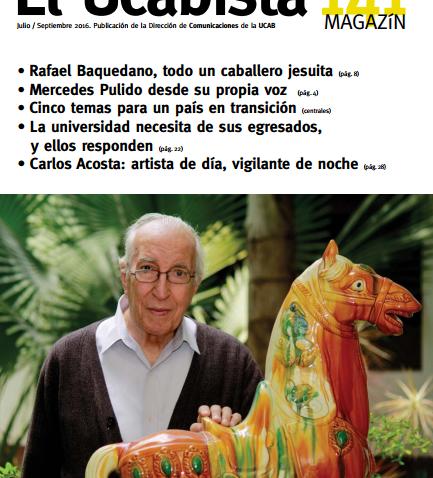 El Ucabista Magazín # 141