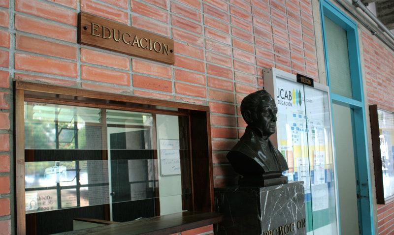 Educación ofrece jornadas de formación para jóvenes y docentes