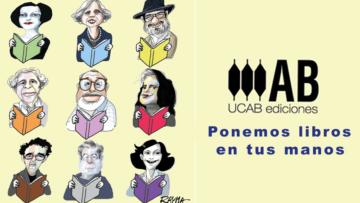 Primera Feria del Libro del oeste será en la UCAB