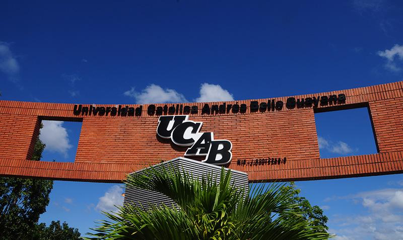 UCAB Guayana rechazó hechos violentos registrados en Upata