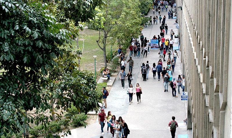 Nuestra casa de estudios, la mejor de Venezuela