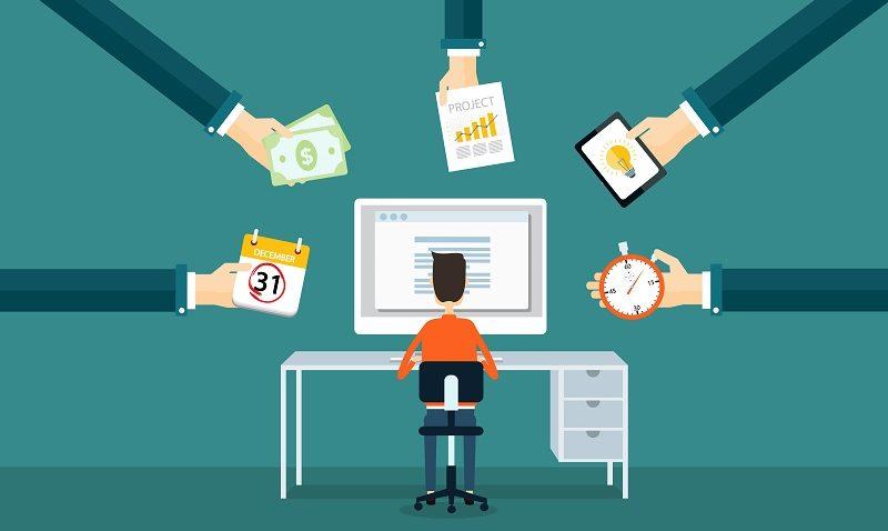 ¿Te interesa ser freelance?