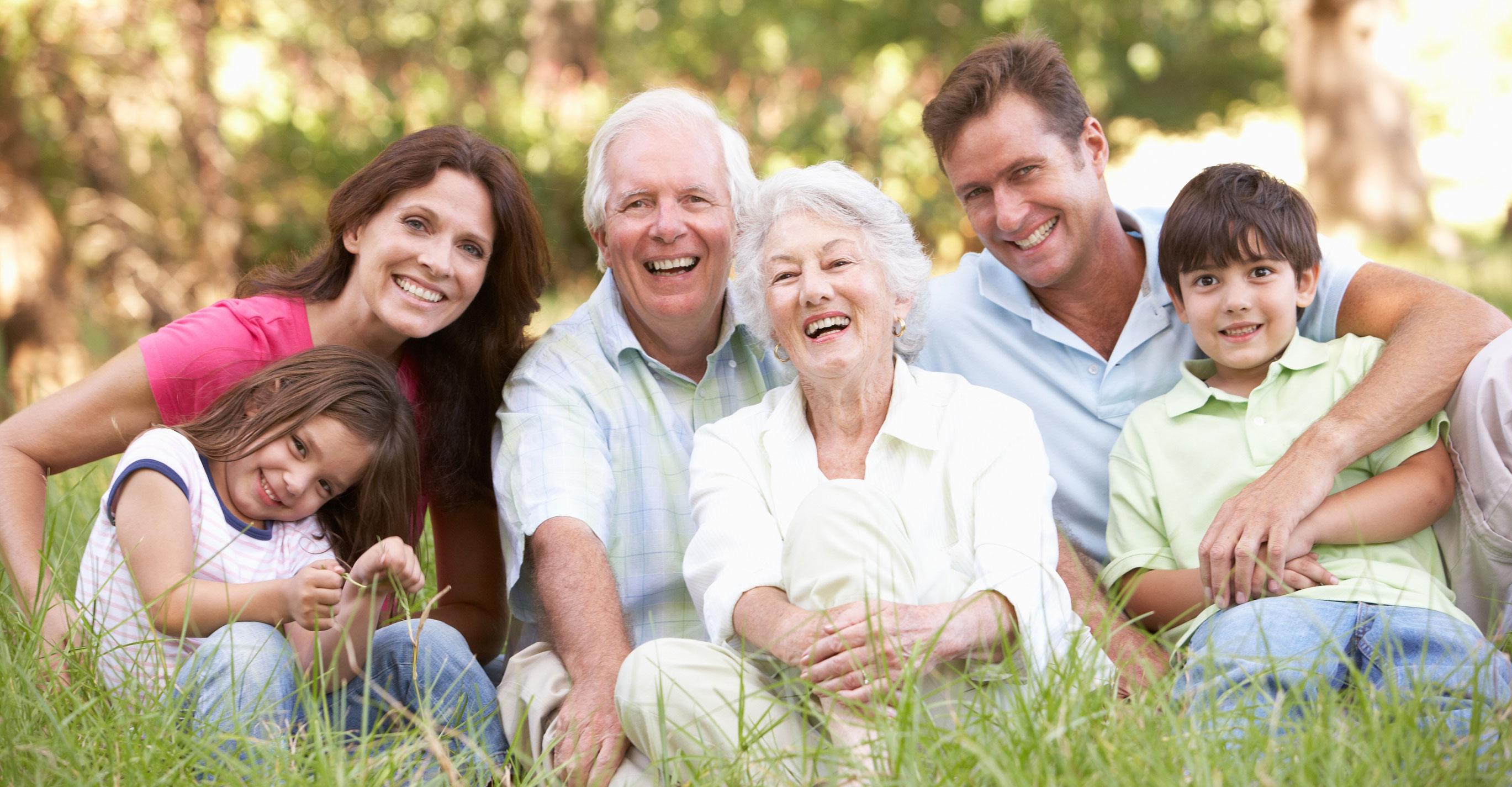 ¿Cómo está nuestra familia?