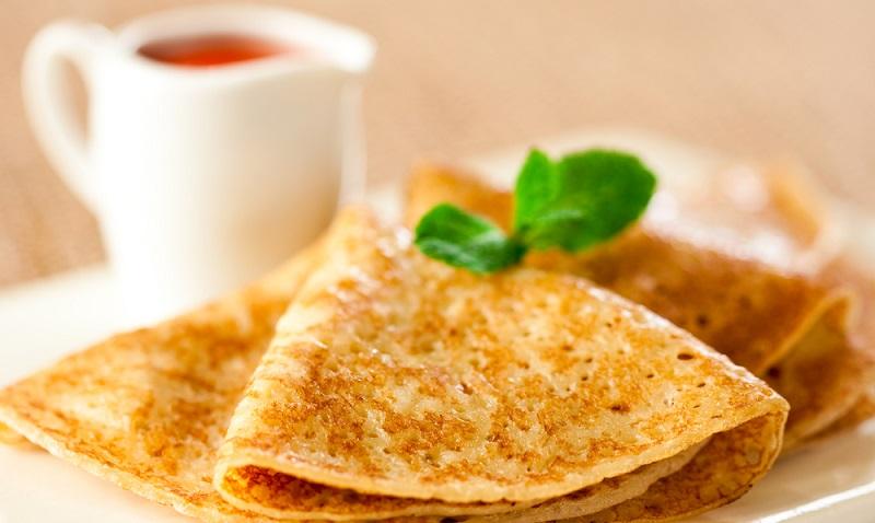 Menú universitario para tu lonchera: desayunos