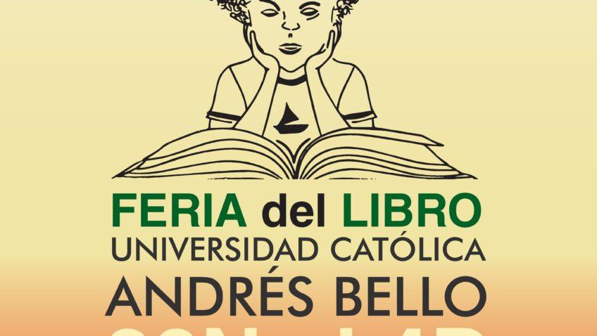 Fin de semana lleno de lecturas, juegos y humor trae #FeriaDelLibroUCAB