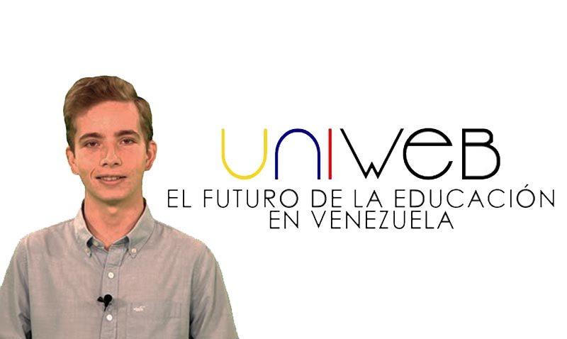 Uniweb obtuvo el 1er lugar en Impact Hub Fellowship