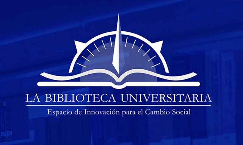 La biblioteca universitaria: INFOANAIBISAI 2016