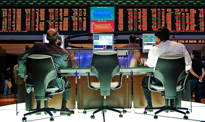 Análisis en el mercado financiero