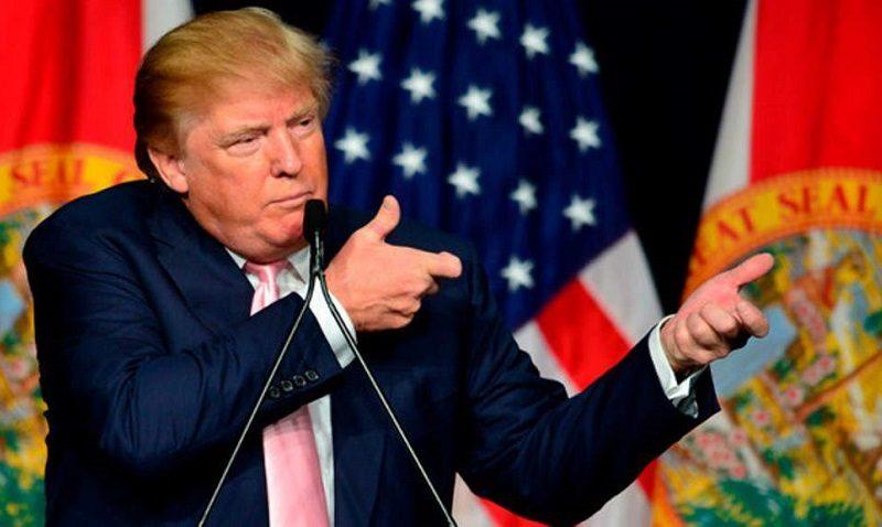 Trump o el malestar en la democracia