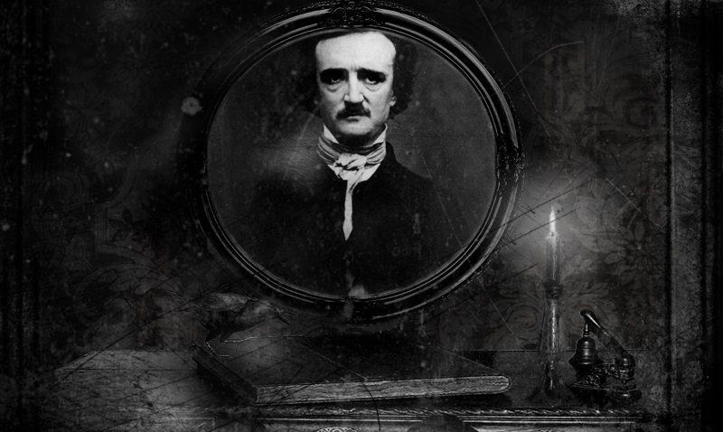 Edgar Allan Poe + concurso de relatos cortos