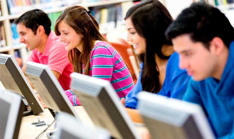 6 sitios web que como estudiante necesitas