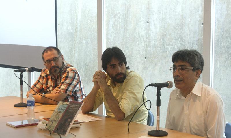 La literatura fantástica venezolana presente en la Feria del Libro