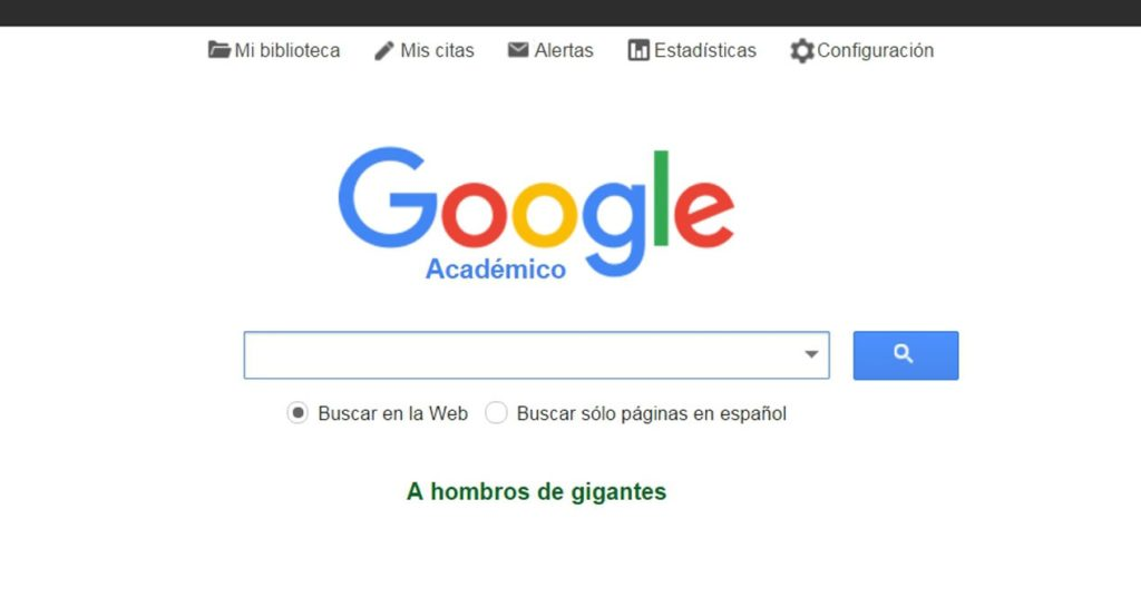 google-academico-buscador
