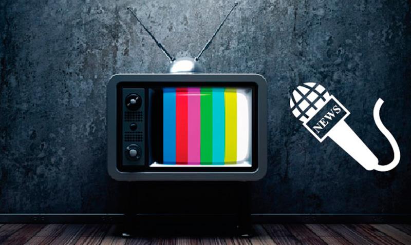 ¿Cómo hacer periodismo televisivo en tiempos de crisis?