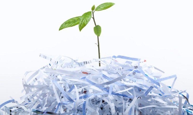 Únete a la Campaña de Reciclaje