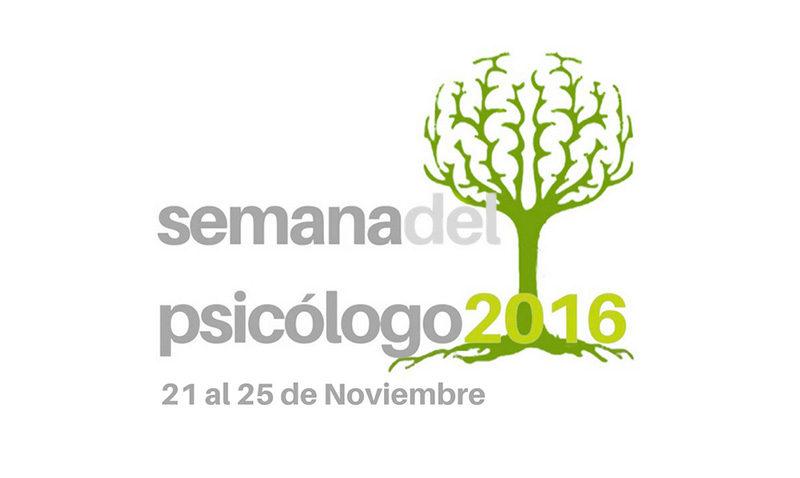 Semana del psicólogo para todos