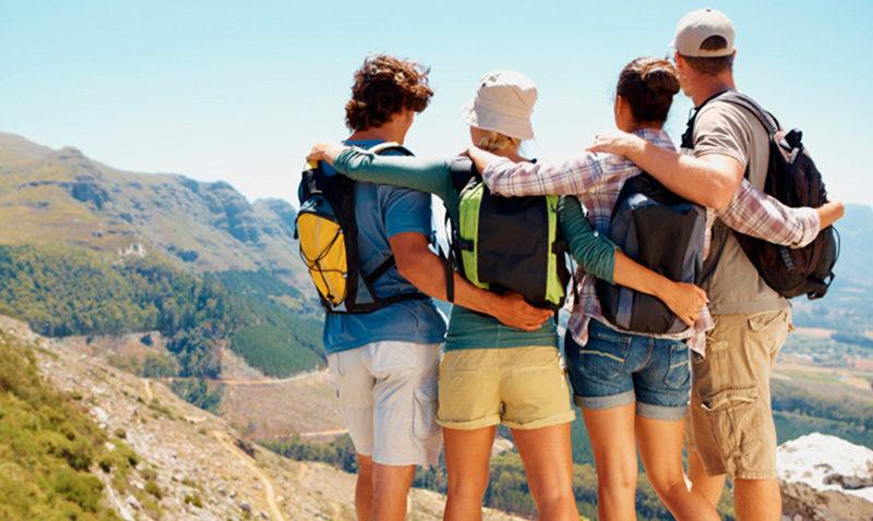 Oportunidades de estudio y viajes para los ucabistas