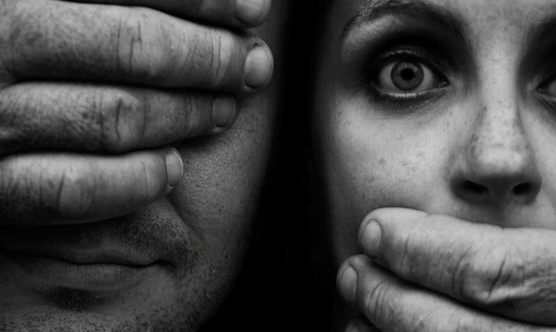 Jornada Contra la Violencia de Género en la UCAB