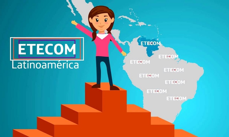 Comunciación Social triunfa en Etecom 2016