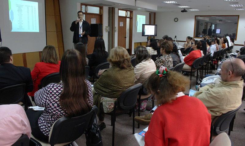 Dirección de Mercadeo presentó Proyectemos UCAB