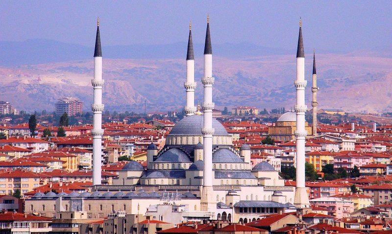 Oportunidades de estudio en Turquía