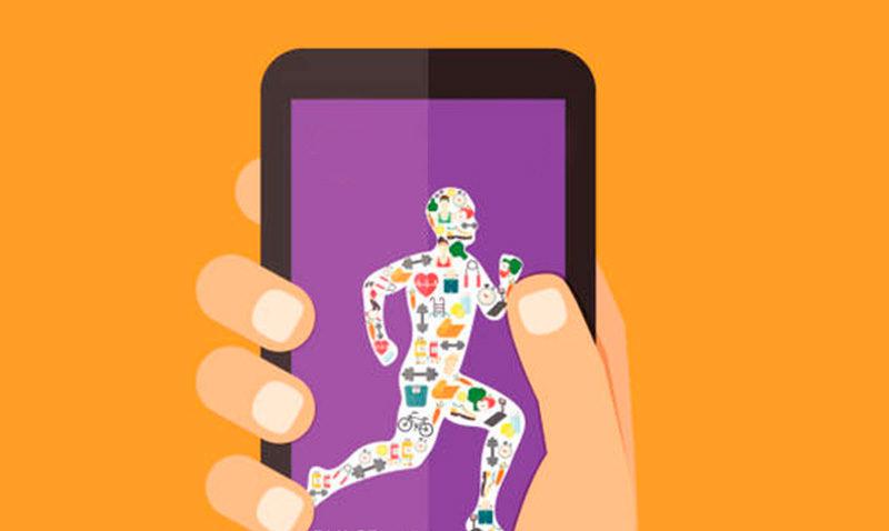 5 Apps para mantenerte en forma