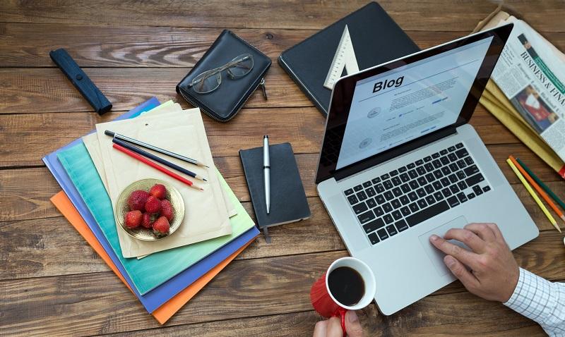 ¿Cómo ser un blogger?