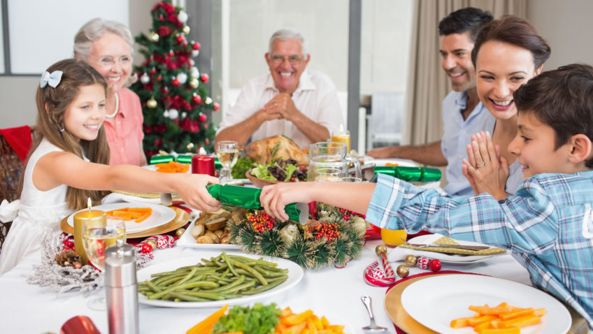 ¿Por qué amar la navidad?