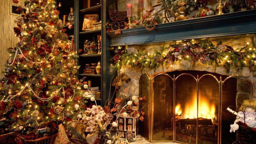 Tradiciones navideñas peculiares, y no tan, en el mundo