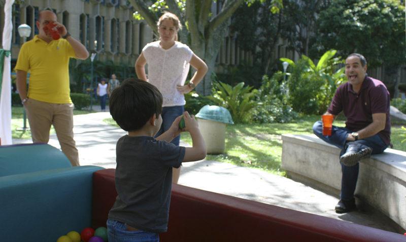 Galería: Primer Domingo Familiar Ucabista