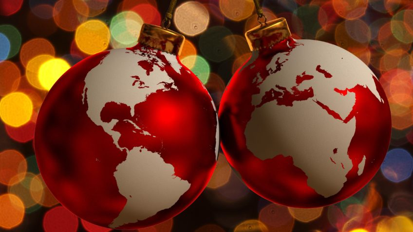 Las mejores ciudades para viajar en navidad