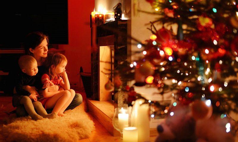 Cosas que seguro no sabías del Espíritu de la Navidad