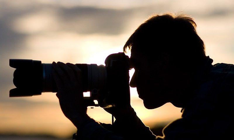 El Momento Decisivo. Fotoperiodismo & Documentalismo
