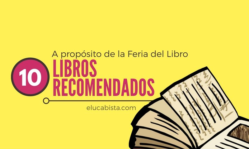 Infografía: 10 libros que todos deberían leer