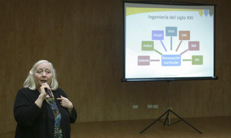 Contribuyendo con la ingeniería de Venezuela