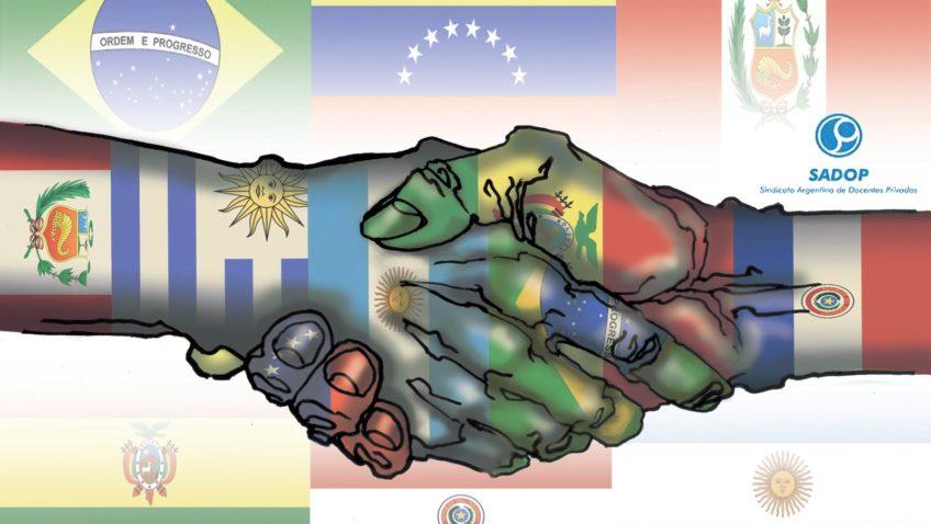 Derechos Humanos en América Latina