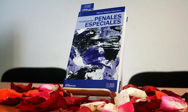 El libro de los penalistas