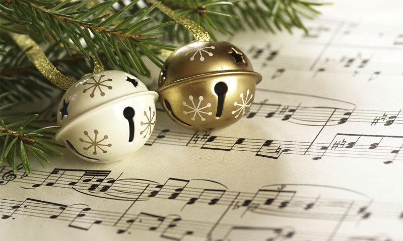 Música navideña para todos los gustos