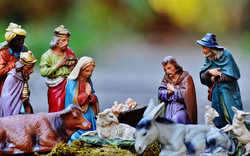 Consejos para Navidad en tiempos austeros