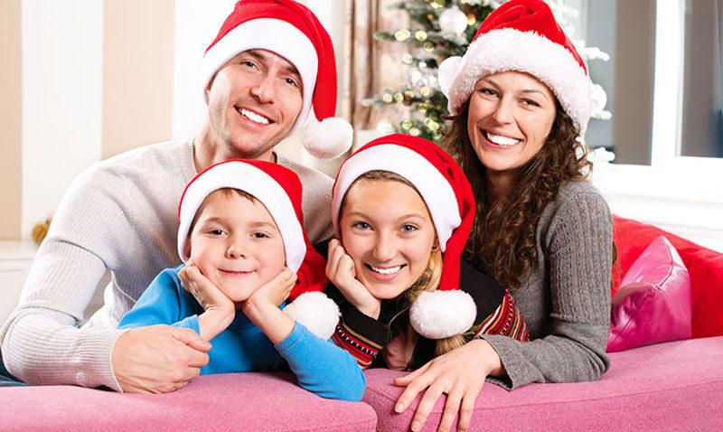 Estas son las tradiciones navideñas de los profesores