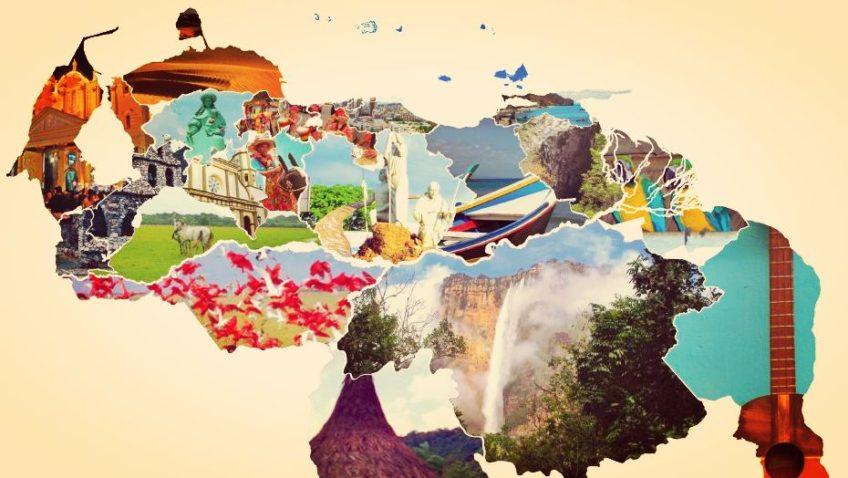 Ciudades venezolanas para ir en diciembre