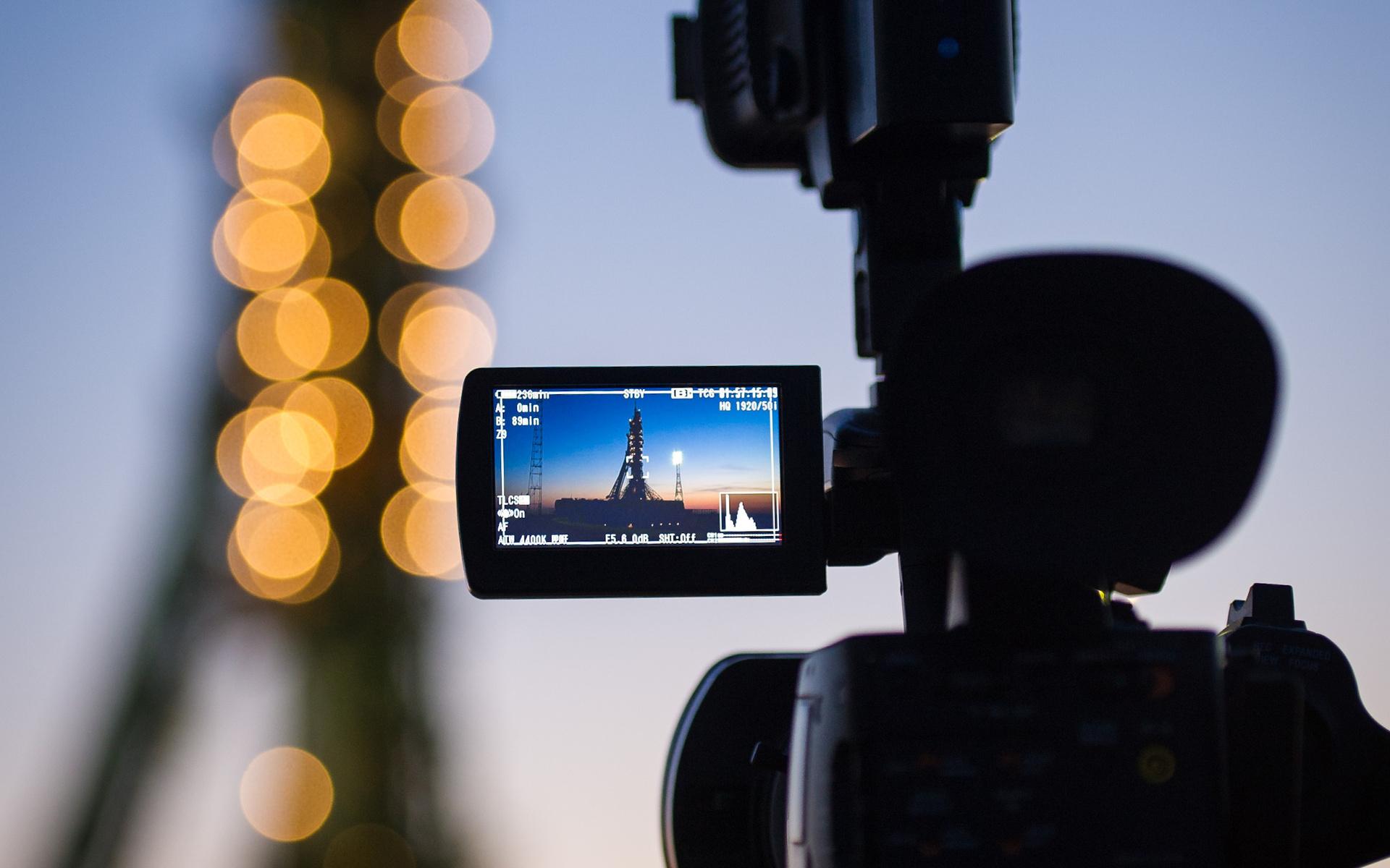 Una tarde por un mundo de cortos audiovisuales